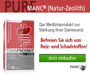 Toxaprevent Medi Pure