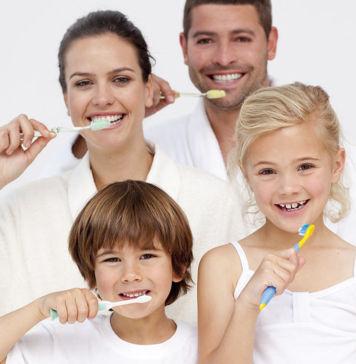Zahnpasta