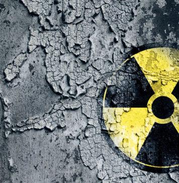 Atomunfall