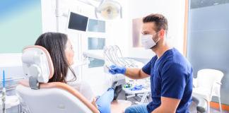 Zahnarzt